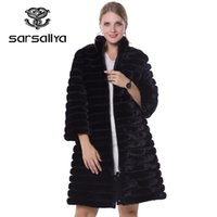 Sarmallya Gerçek Kürk Kadın Kürk Mont Hakiki Deri Stilleri Vizon Coat Moda İnce Kışlık Mont Satmak