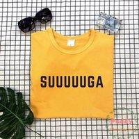 Okoufen kpop стиль корейский suga t рубашка min yoongi уличная одежда прохладная футболка плюс размер унисекс женщины топ футбол плюс размер падение корабля y200109