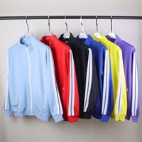 2021 Novos Designers Mens Womens Tracksuit Jackets Roupas Hoodies ou Calças Homem S Roupas Casacos Ternos Sublestrais Sport Tracksuits Sportswear