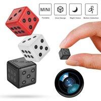 Мини-камеры SQ16 1080P HD видеокамера Micro камеры ночное видение обнаружения движения видеорегистратор видеозвонок видео голос SQ11 маленький CAM1