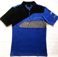 2021 Motocicleta Ciclismo Jersey Camiseta de manga corta Motor de hombre Moto Casual Solapa de verano Camisa de polo impresa
