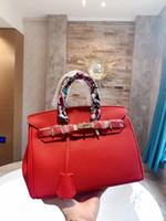 2020 핫 최고 품질의 luxurys 디자이너 가방 여성 핸드백 어깨에 매는 가방 메신저 쇼핑 가방 포켓 화장품 가방 크로스 바디 백 25CM