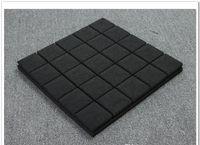 Große Größe 50x50cm Dicke 5 cm Akustikplatten Schallisolierung Studio Schaumbehandlung Sound Proofing Ausgezeichneter Jlyqc YeAh2010
