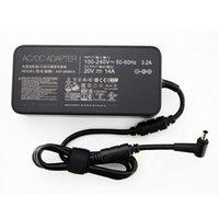 SLIM 20V 14A 280W ADP-280BB B Адаптер питания ноутбука зарядное устройство для ASUS A17-280P1A ROG ZEPHYRUS GX502 ROG STRIX SCR III G531 ROG STRIX G731GW