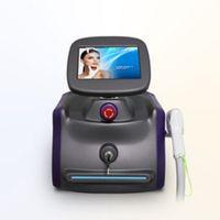 2021 Diodenlaser Haarentfernungsausrüstung 808nm Professionelle Schönheitsmaschine FRO Clinic Salon Gebrauch