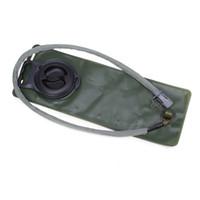 HBP EVA 3L Büyük Kuru Depolama Su Geçirmez Çanta Liner SportoutDoor Packs Hiking Kamp Turizm Çantaları