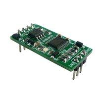 4-20mA tot RS485 2 kanaal DC 12V 0-25MA analoge acquisitiemodule 12 BIT ADC Board Modbus RTU PLC