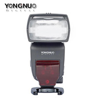 YONGNUO YN685 Wireless 2. 4G HSSL Flash Speedlite for YN685C ...