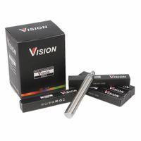 Visão Spinner bateria 650/900 / 1100 / 1300mAh Ego C Torça Variável cigarro Tensão VV Bateria eletrônica Para Ego Tópico Atomizador