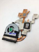 Neue CPU-Kühler-Kühlkörper-Kühlerlüfter für Aspire 5741 5742 5741G 5741ZG NV50A KSB06105HA -K014 AT0C90020 Diskrete Grafiken1