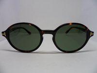 وصفة جديدة جولة الرجعية-خمر الإطار النقي لوح نظارات كاملة نظارات شمسية C5049 53-21-145 حالة المعتاد Iomih