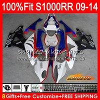 Инъекция для верхней части S 1000RR S1000 RR S1000RR 09 10 11 2012 2013 2014 5HC.11 S 1000 RR 2009 2011 2011 12 13 14 OEM ABS обтекатель красный белый