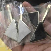Neues heißes metall dreieck haarclip mit stempel frauen mädchen dreieck barrettes mode haarschmuck hohe qualität geschenk für liebe
