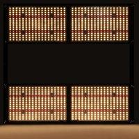 Новый 480W Samsung QB288 V2 Светодиодная светильник LM301B 3000K 3500K 4000K с глубоким красным 660 нм UV IR LED CHEP DIY светодиодный свет
