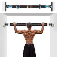 Integrierte Fitness-Equip-Multitaltym-Tür-Tür-Zug-Stall-tragbares Fitnessstudy-System Eisen für den Haus insgesamt obere Bodybuilding-Workout-Ausrüstung1