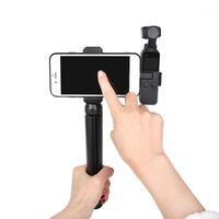 삼각대 유니버설 미니 카메라 삼각대 휴대 전화 스탠드 확장 여행 스마트 폰용 휴대용 GK991