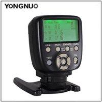YONGNUO YN560-TX II YN560TX II YN560-TX Pro Wireless Manuale del trasmettitore del flash Trigger per YN200 YN560 IV per EOS Camera1