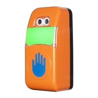 눈에 띄는 시계와 함께 신호등 적외선 감지 터치 보행자 버튼 3 in 11