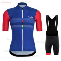 Cycling Jersey 2020 Raphaful Pro Team Summer Men Cycling Jer...