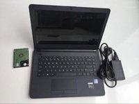 أدوات التشخيص 06 / 2021V EST البرامج الكاملة ل MB ستار C4 / C5 / C6 SSD / HDD الإصدار 2021-06 صالح HP N3060 Laptop1