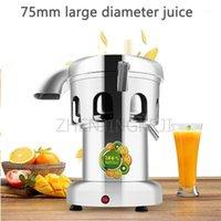 عصارة تجارية قطرها القطيل القطر الصغير فصل عصير الفاكهة آلة الحليب عالية الطاقة متجر مطعم appliance1