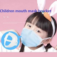 3D Support Mouth Mask Children Disposable Inner Inner Holder...