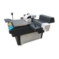 Multi-funzione A3 Dimensione UV LED Platbed Stampante Flatbed Digital UV Phone Bottle Acrilico Printer1