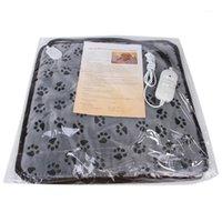À Prova D 'Água e Mordida Gato e Cão Pet Cobertor Eléctrico Quente Calor Bed Bed Cobertor Winter Warmer Mat1