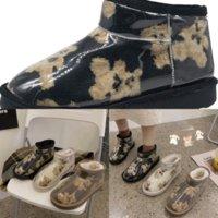 GWNPN Luxurys Desifashion Factory Foot Wear Mulher Designer Inverno Mulher UG Boot Austrália Out Door Sapatos Bootsies Mulheres Sapatos Designer