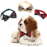 كلب القوس القوس التعادل فراشة تقاطع bowknot ربطة العنق طوق العلاقات الحيوانات الأليفة مجوهرات البلاستيك زر نقطة الشريط كل مواسم قابل للتعديل 1 22xd b2