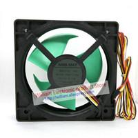 Novo original NMB FBA11J14V DC14V 0.17A 0.24a para refrigerador refrigerador Fan1
