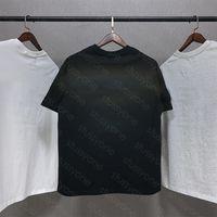 fear of god Mens essentials t-shirts fog Hip Hop Style Summer Fashion Shirts Lettre Imprimé Classic Skateboard Shirt FemmeN Men Sleeve Sleeve HOTCUI