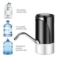 Dozownik wodny 2021 Automatyczne pompy do picia elektrycznego Przenośne przełącznik galon USB