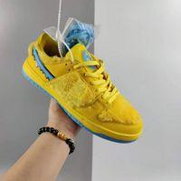 Модные мужские кроссовки мокальные кафедра бренда скейтборд спортивные туфли мужчины женщин с низким вырезом на шнуровке повседневная открытый на открытом воздухе Zapatos Dunk обувь квартиры 36-44