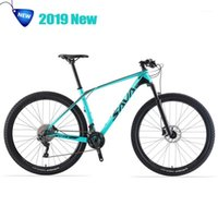 Mountain Bike 29 mtb Carbon fibre mountain bike mtb bicycle ...