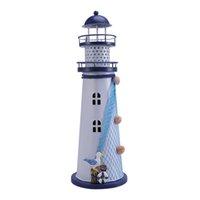 1 stück kerze laterne eisen mediterran leuchtturm dekorative kerzenhalter hängende laterne für home partys veranstaltungsdekoration t200703