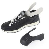 Sneaker için ayakkabı kalkanlar anti kırışık buruşuk kat ayakkabı desteği toe kap spor topu ayakkabı kafa sedye ayakkabı ağaçları sıcak satış