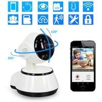 Telecameras 1080p HD Surveillance Camera, Baby Care Device, CCTV Network IP Telecamera di sicurezza domestica