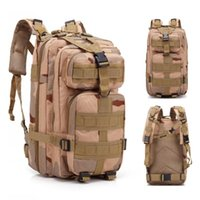 30L Outdoo Army Tactical Backpack 3P Nylon Waterproof Tactic...