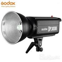 Flashes Godox DP300III 300WS GN58 Professional Studio stroboscope avec système X Sans fil X intégré propose une prise de vue professionnelle1