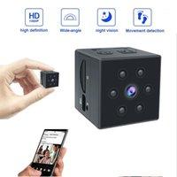 مصغرة كاميرا HD 1080P مصغرة كومبواسر للرؤية الليلية كاميرا لاسلكية MC470021