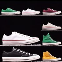 2021 New Star Grande tamanho 35-45 Alta Top Sapatos Casuais Baixo Estilo Baixo Esportes Estrelas Chuck Clássico Tênis De Lona Sapatilhas Homens / Mulheres Canvas 01 #