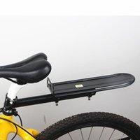 Carro caminhão prateleiras de bicicleta prateleira traseira montanha bicicleta plana equipamentos acessórios shelf1