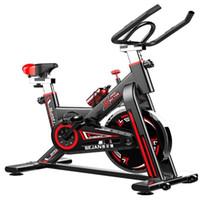 SEJAN XJH709 Altura 40 pulgadas Inicio Ejercicio aparatos de gimnasia Maestro bici de la bicicleta estacionaria Cuerpo bicicleta de spinning Deporte cubierta ajustable