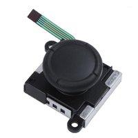 3D Ersatz-Joystick-Analog-Daumenstock für den Schalter Joy-Con-Controller - einschließlich Tri-Flügel-Kreuzschraubendreher-Tool +1