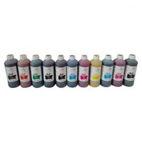 7910 / 9910 / 7900 / 9900 / PX-H8000 / PX-H10000 / 4900/4910 Printer1 Refill 키트를위한 색상 / 세트 500ml 고품질 염료 잉크