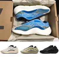 PK الإصدار Azareth Azael Alvah الرجال النساء الأحذية 700 V3 مصمم الكربون رياضة سرافيم فانتا الملح الساكنة العاكسة الجمود موجة عداء الأحذية