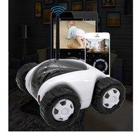 720p HD Mover Video Security WiFi Cámaras IP Inalámbrico Recargable P2P Inicio Seguridad Vigilancia WiFi Guarder CCTV Cámaras