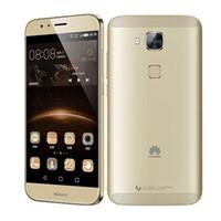 "Original Huawei Maimang 4 4G LTE 휴대 전화 3GB RAM 32GB ROM Snapdragon 615 Octa Core Android 5.5 ""13MP 지문 ID 스마트 휴대 전화"