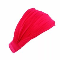 New Arrival Hair Jewelry All- Purpose Solid Designer Hairband...